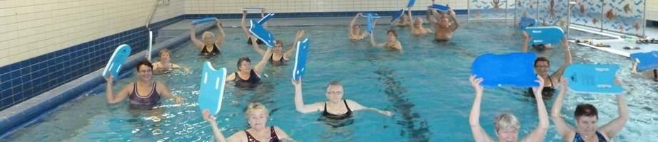headerschwimmen