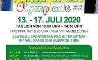 Marler Ferien-Sport-Olympiade